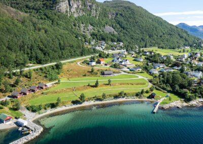 Solvik, Jørpeland