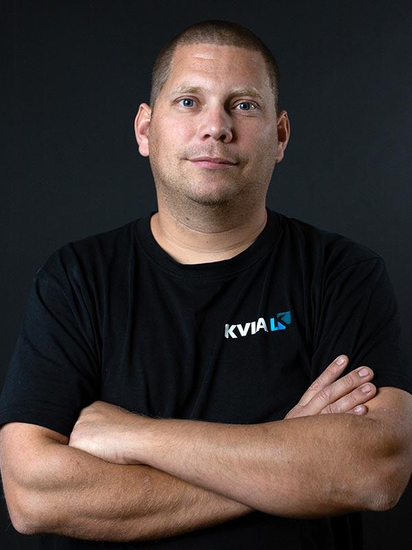 Bjørn Helge Laupland