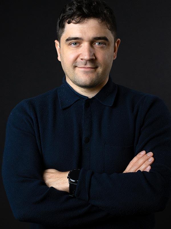 Daniel Gall
