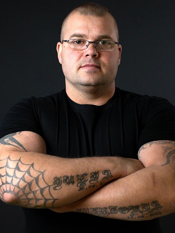 Gregorz Szramkowski