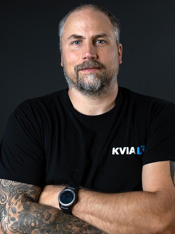 Ørjan Karlsen
